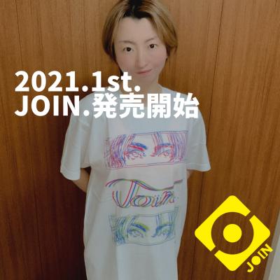 ☆待望のJOIN.2021 1st販売開始☆