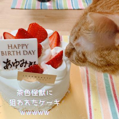 ☆感謝を伝える日☆